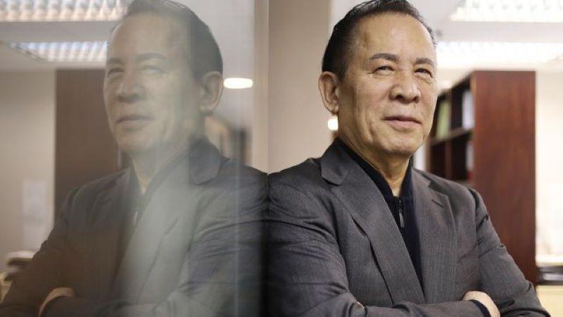 Kazuo Okada