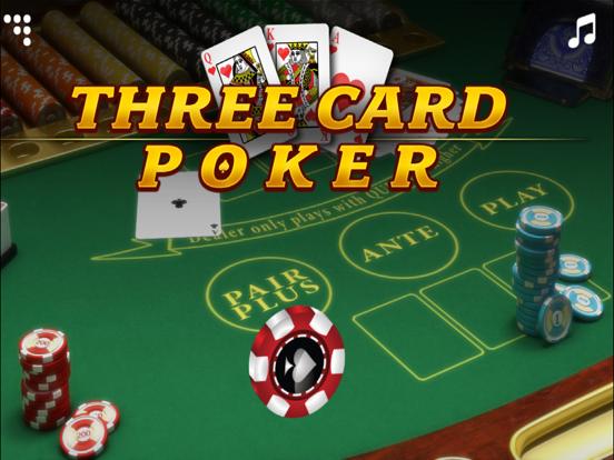Cách Chơi Bài 3 Cards Poker