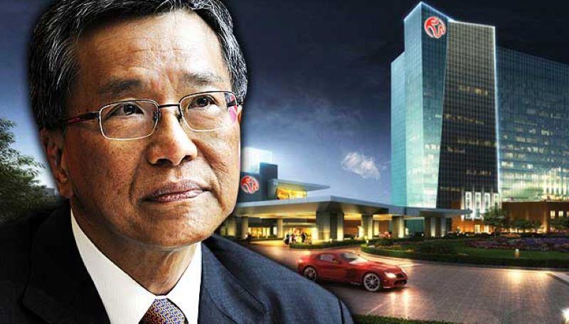 Chủ tịch Tập Đoàn Genting Hồng Kông