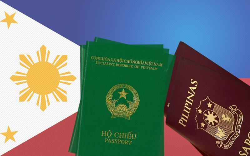 Passport VietNam
