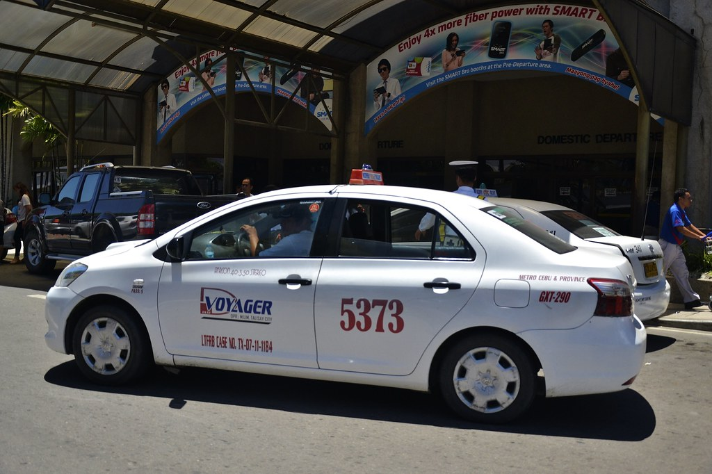 Taxi Philippines