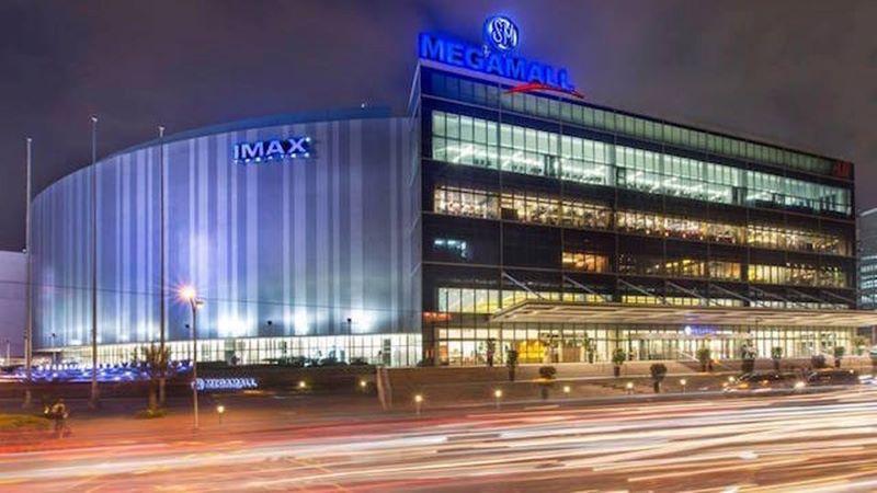 Trung tâm mua sắm Manila: Mega Mall