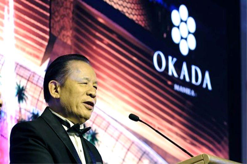 Kazuo Okada – Người điều hành Okada Manila