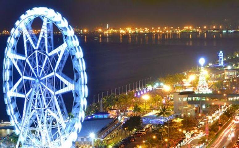 Vịnh Manila Philippines