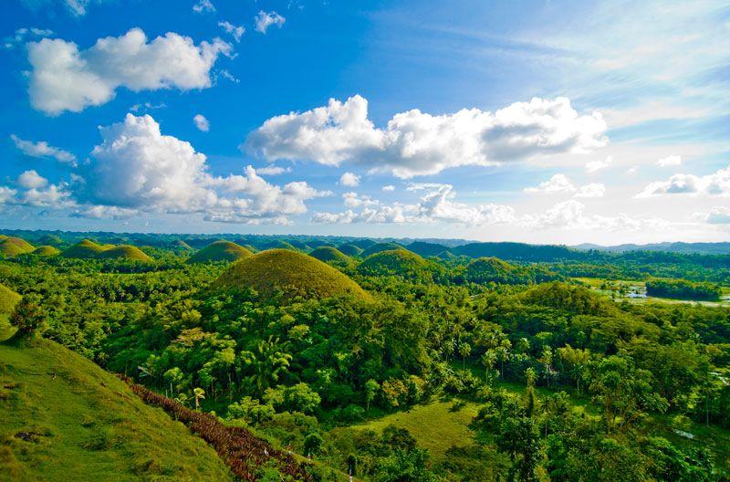Du lịch Philippines - Đồi Socala