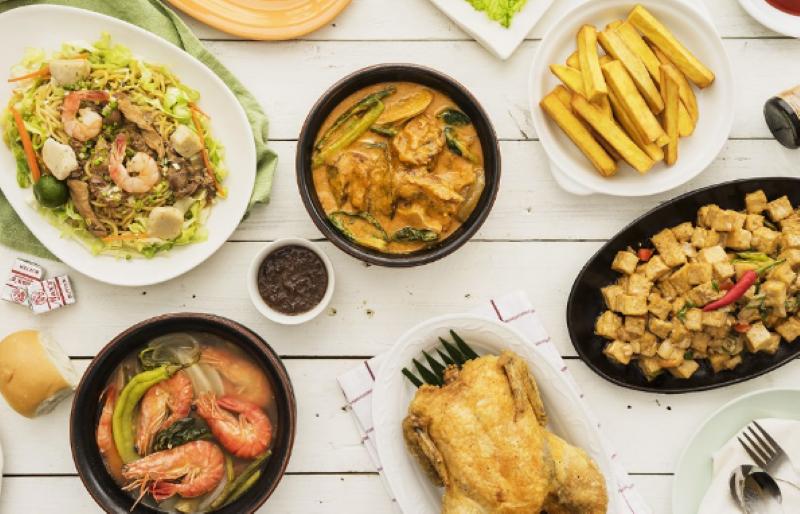Ẩm thực Philippines