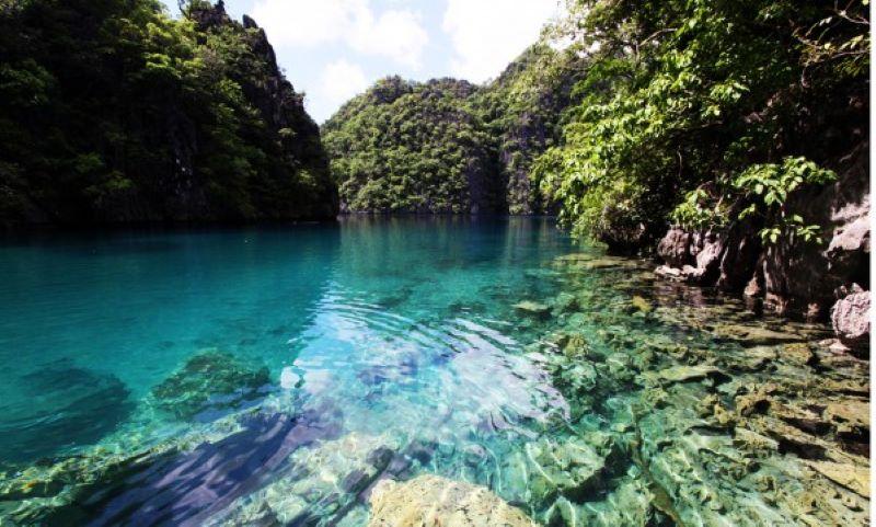 Sông ngầm Puerto Princesa