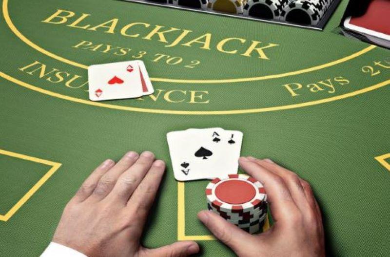 Cách chơi BlackJack dễ thắng