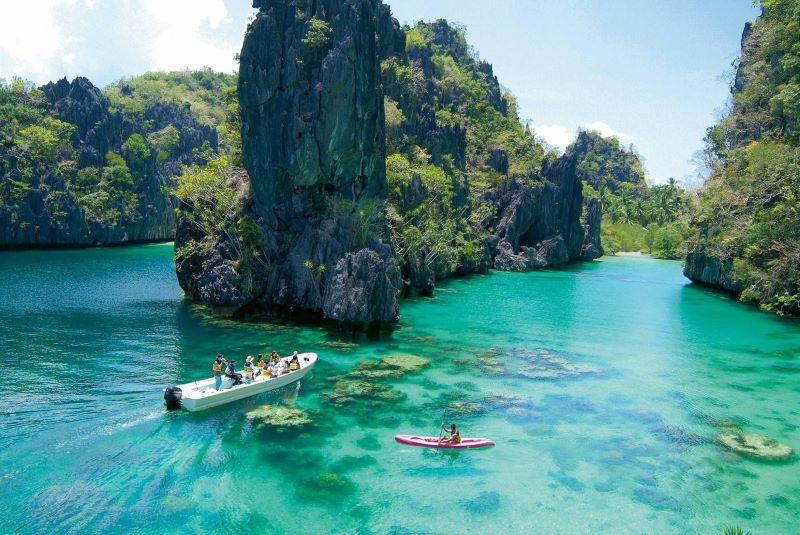 Đảo Palawan