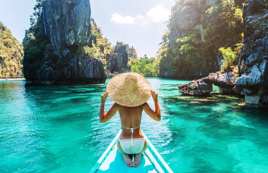 Thiên đường du lịch Philippines