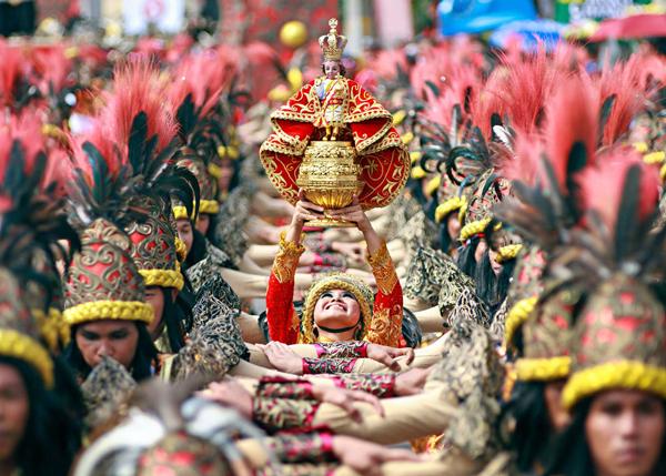 Người Philippines và nền văn hóa Philippines 2020