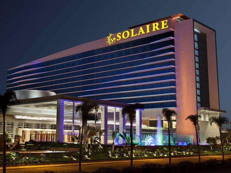 Solaire Manila