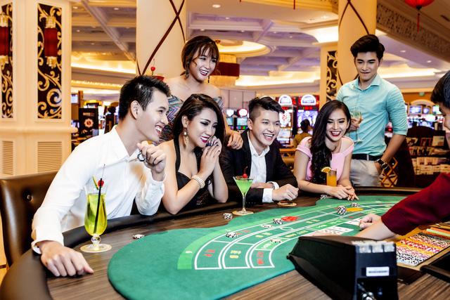 Câu Chuyện Người Chơi Casino
