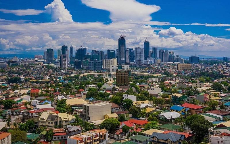 Thủ đô Manila (Philippines)