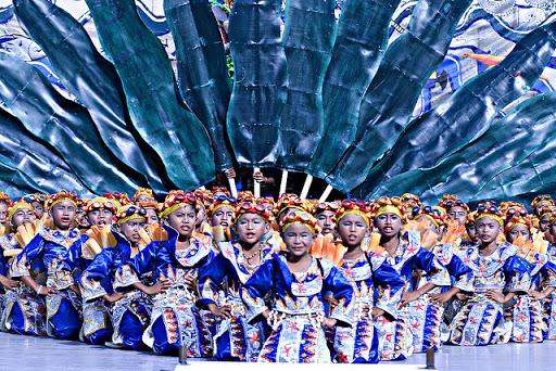 lễ hội philippines