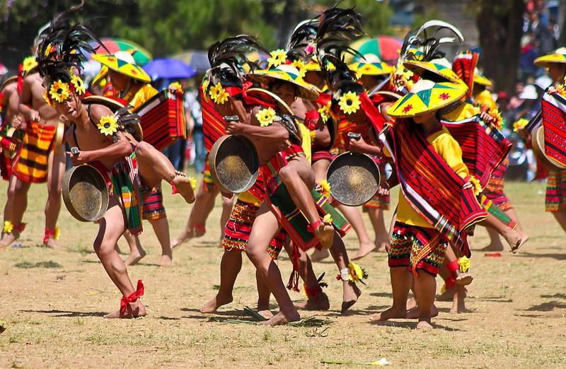 Lễ hội hoa Panagbenga ở Baguio, Philippines