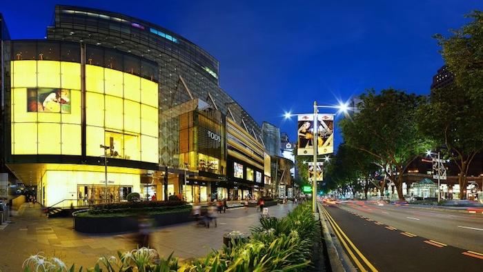 Du lịch Singapore cùng thiên đường mua sắm
