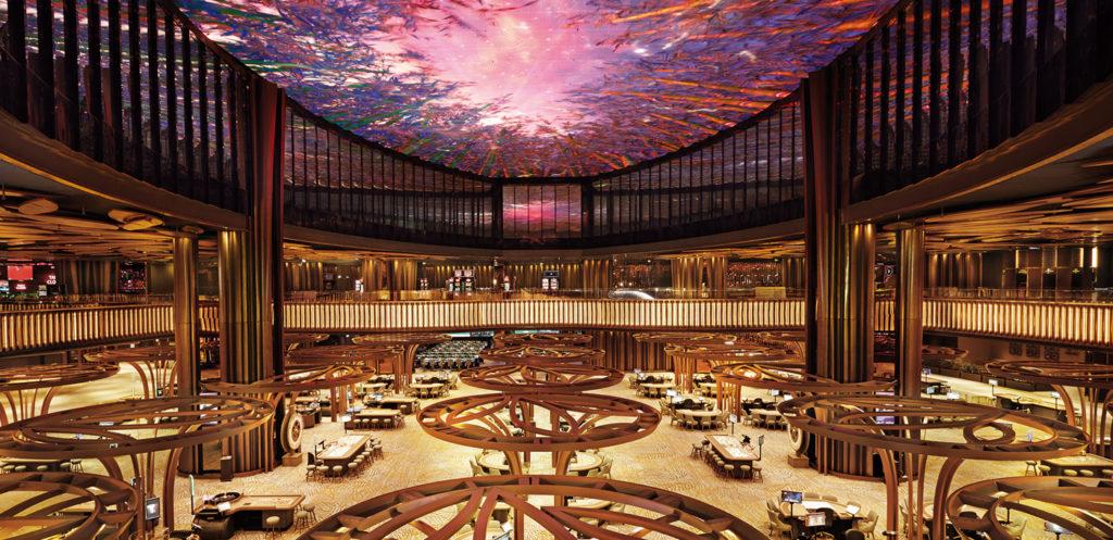 Genting Highland Casino (Resorts World Genting)