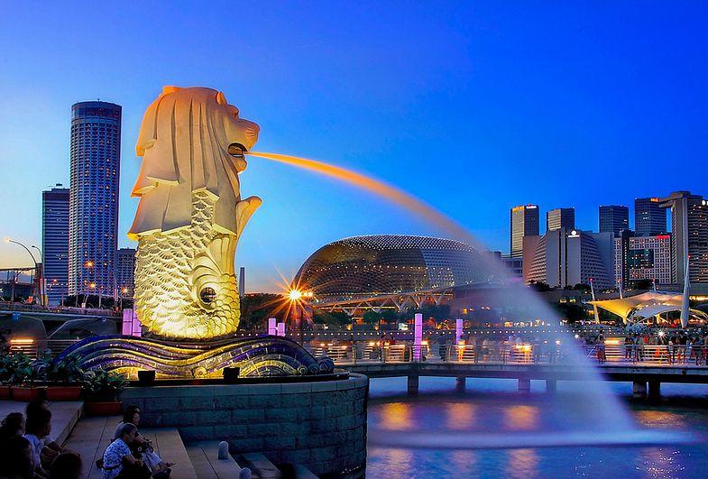 Du lịch Singapore – Top 7 địa điểm Hot nhất 2020