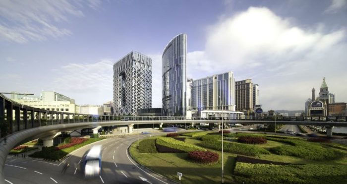 Sòng bài CITY OF DREAMS MACAU – Casino đẳng cấp tại Macau