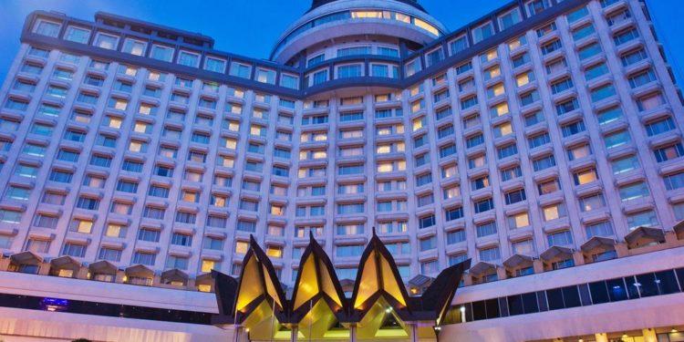 Genting Hotel đẳng cấp 5 sao