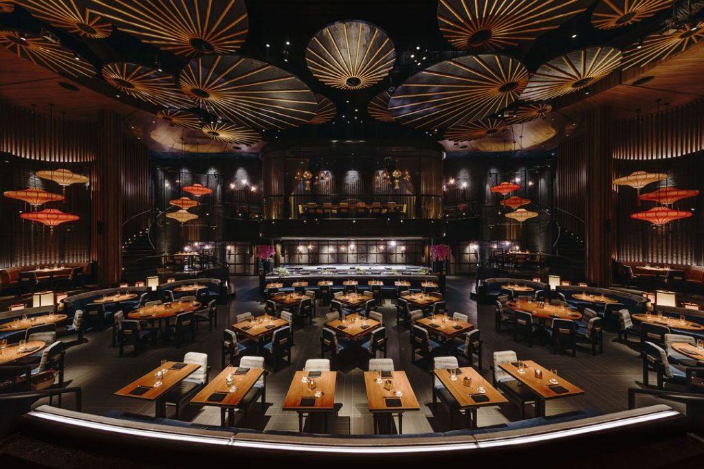 nhà hàng ẩm thực Nhật Bản Koma