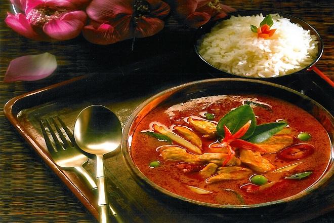 Cari đỏ Campuchia