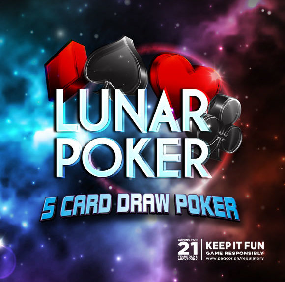 Lunar Poker