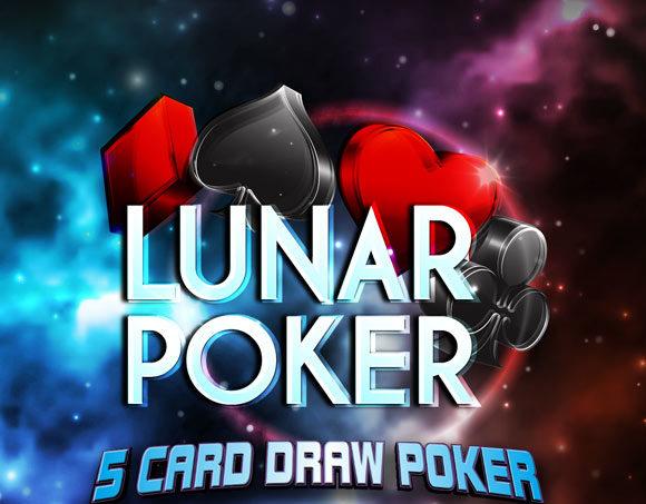 Cách chơi Lunar Poker đơn giản và chi tiết nhất
