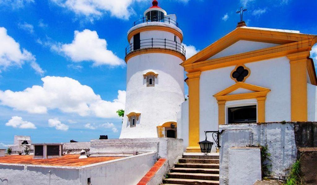 Pháo đài Guia