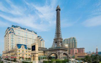 The Parisian Macau 1