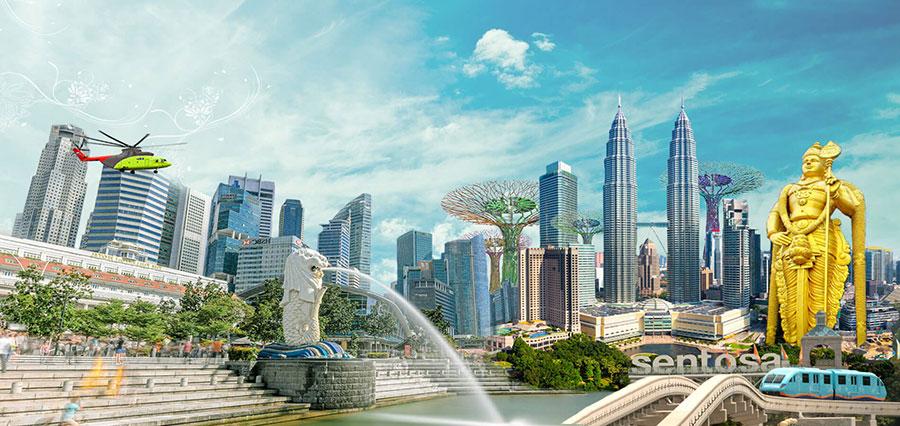 Kinh nghiệm du lịch Singapore chi tiết nhất