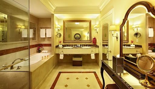 Khách sạn tại Sòng bạc Vanetian Macau