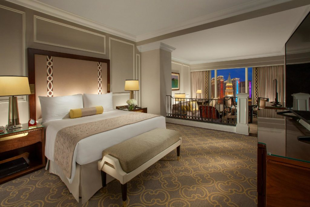 Khách sạn tại Venetian Casino Resort