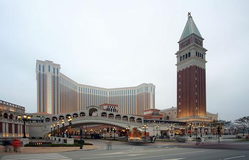 Venetian Casino Resort Macau