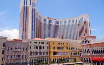 Venetian Resort Macao