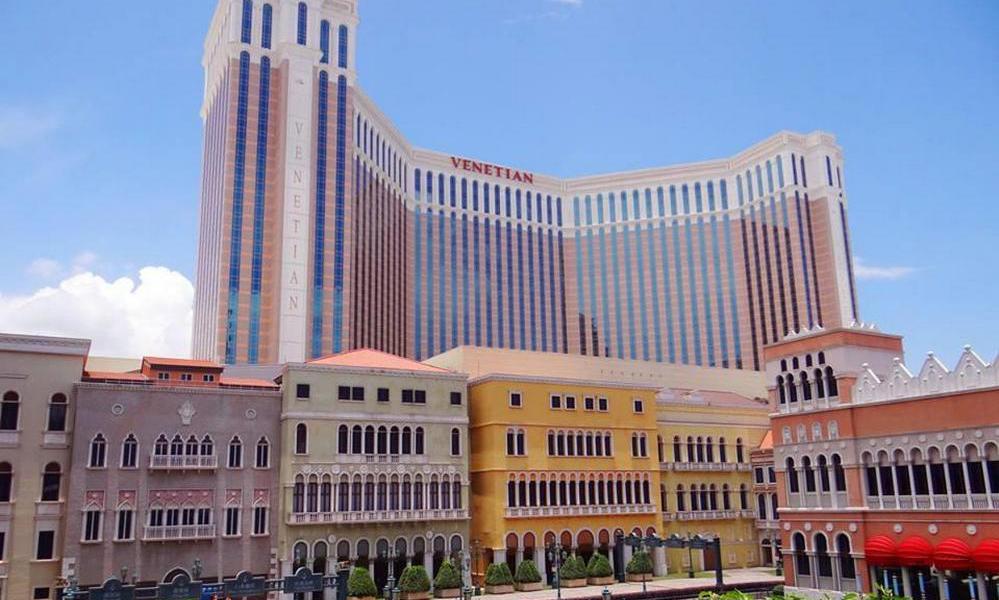 Sòng bạc Vanetian Macau – Casino xa xỉ nhất Macau