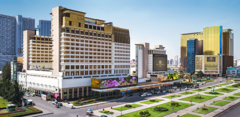 Naga World Casino