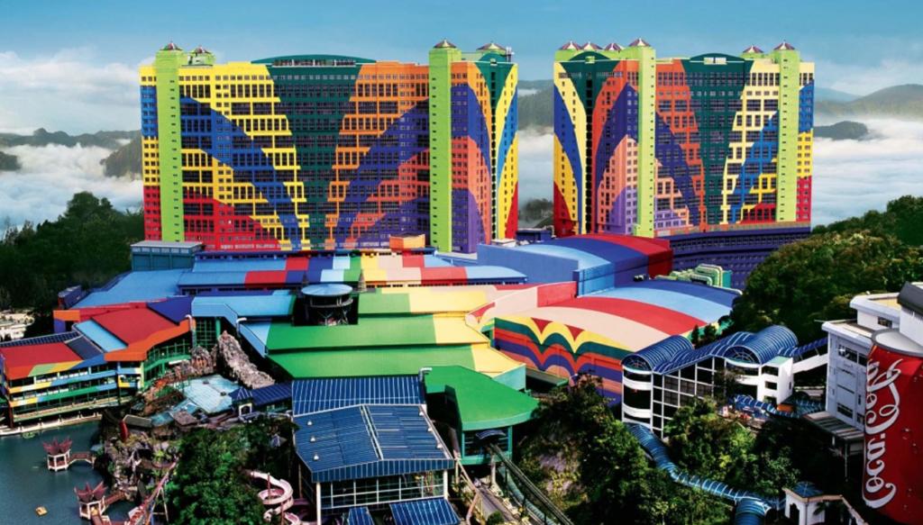 Resorts World Genting Casino