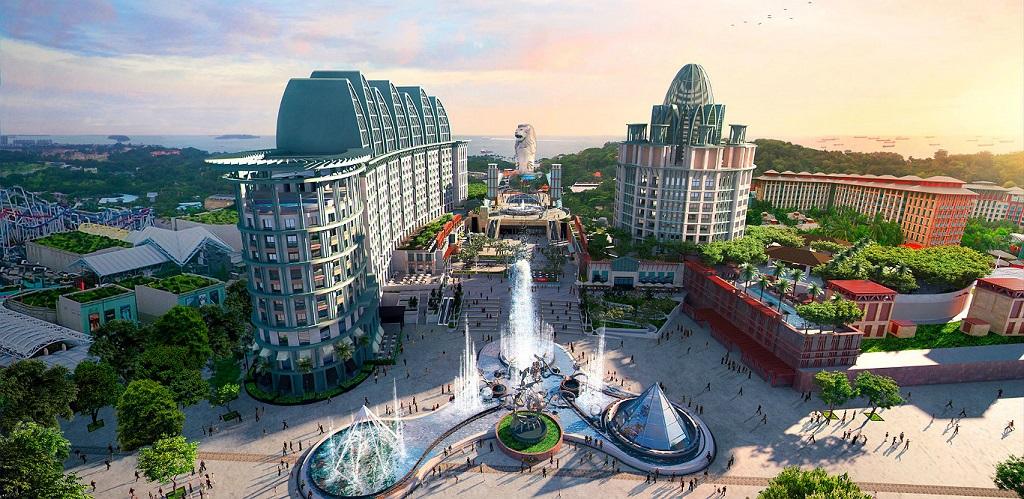 Resorts World Sentosa Casino